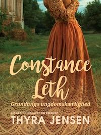 Constance Leth - Grundtvigs ungdomskærlighed