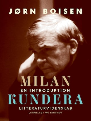 Milan Kundera. En introduktion