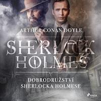 Dobrodružství Sherlocka Holmese