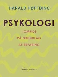 Psykologi i omrids på grundlag af erfaring