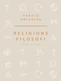 Religionsfilosofi