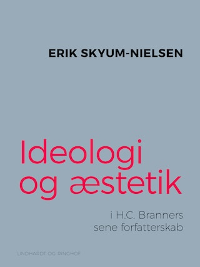 Ideologi og æstetik i H.C. Branners sene forfatterskab