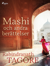 Mashi och andra berättelser