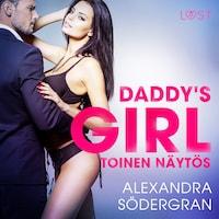 Daddy's Girl, toinen näytös - eroottinen novelli