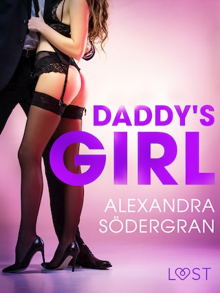 Daddy's Girl - Erotic Short Story