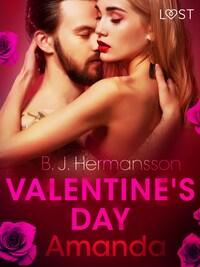 Valentine's Day: Amanda
