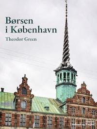 Børsen i København