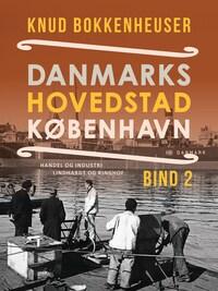 Danmarks hovedstad København. Bind 2