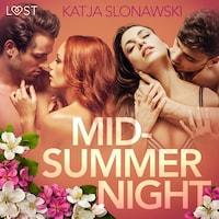 Midsummer Night - Erotic Short Story