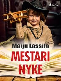 Mestari Nyke