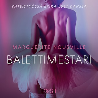 Balettimestari - eroottinen novelli