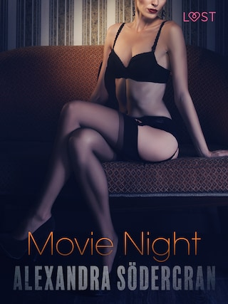 Movie Night - Erotic Short Story