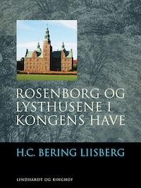 Rosenborg og Lysthusene i Kongens Have