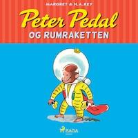 Peter Pedal og rumraketten