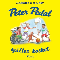 Peter Pedal spiller basket