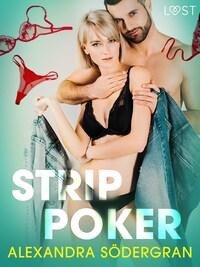 Strip Poker - Erotic Short Story