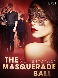 The Masquerade Ball - Erotic Short Story