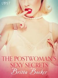 The Postwoman's Sexy Secrets - Erotic Short Story