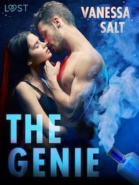 The Genie - Erotic Short Story
