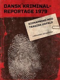 Kidnapning med tragisk udfald