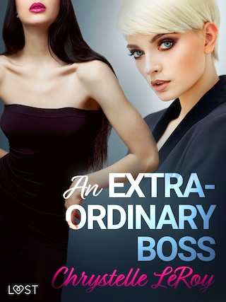 An Extraordinary Boss – Erotic Short Story