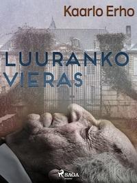 Luurankovieras