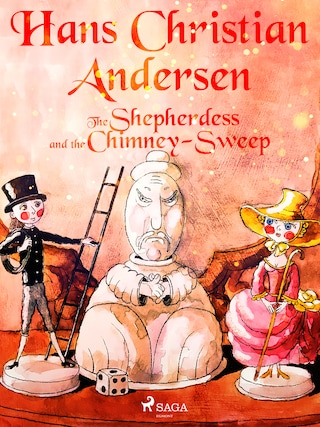 The Shepherdess and the Chimney-Sweep