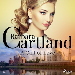 A Call of Love (Barbara Cartland's Pink Collection 101)