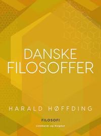 Danske filosoffer