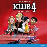 Klub 4 - Skattejagt