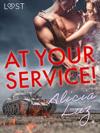At Your Service! - Erotic short story
