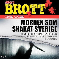 Morden som skakat Sverige