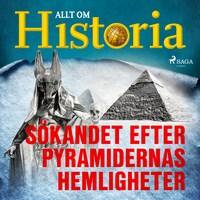 Sökandet efter pyramidernas hemligheter