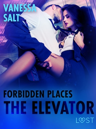Forbidden Places: The Elevator - Erotic Short Story