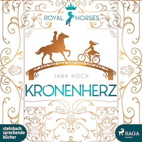 Kronenherz (Royal Horses 1)