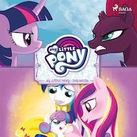 My Little Pony -tarinoita