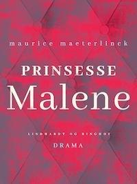 Prinsesse Malene