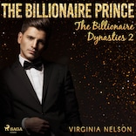 The Billionaire Prince (The Billionaire Dynasties 2)