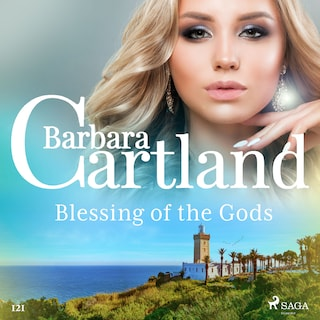 Blessing of the Gods (Barbara Cartland's Pink Collection 121)