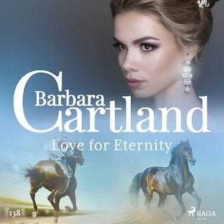 Love for Eternity (Barbara Cartland's Pink Collection 138)