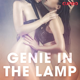 Genie in the Lamp