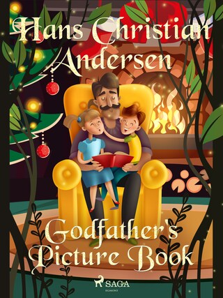 Godfather's Picture Book