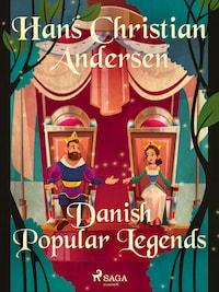 Danish Popular Legends