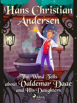 The Wind Tells about Valdemar Daae and His Daughters