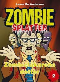 Zombieläkarens dotter