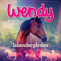 Wendy - Islændergården