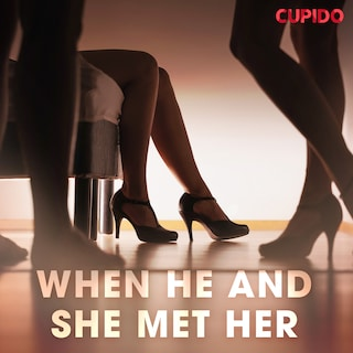 When He and She met Her