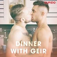 Dinner with Geir