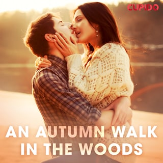 An Autumn Walk in the Woods