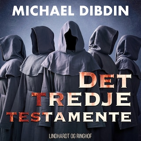 Det tredje testamente